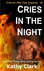 CRIES IN THE NIGHT ebook cover