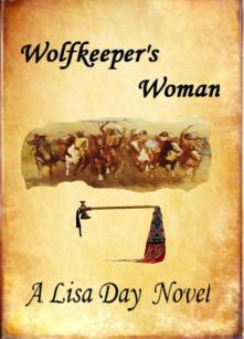 Wolfkeeper's Woman