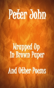 Wrapped Up In Brown Paper Cover RK